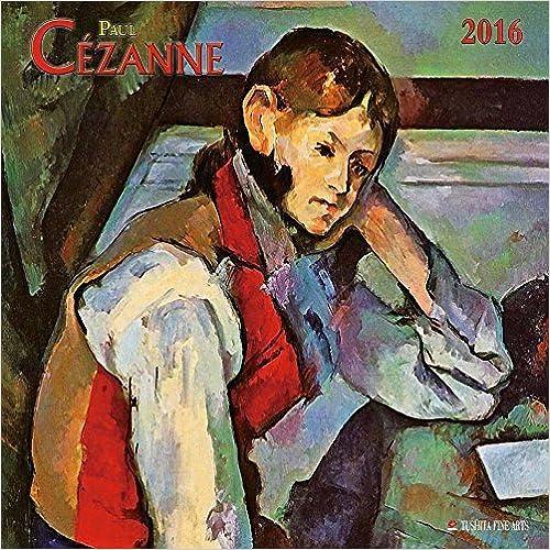 Paul Cezanne 2016 (Tushita Fine Arts) (2015-08-01)