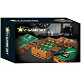 Style Asia 5-in-1 Game Set