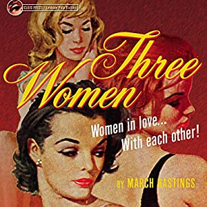 Three Women Hörbuch