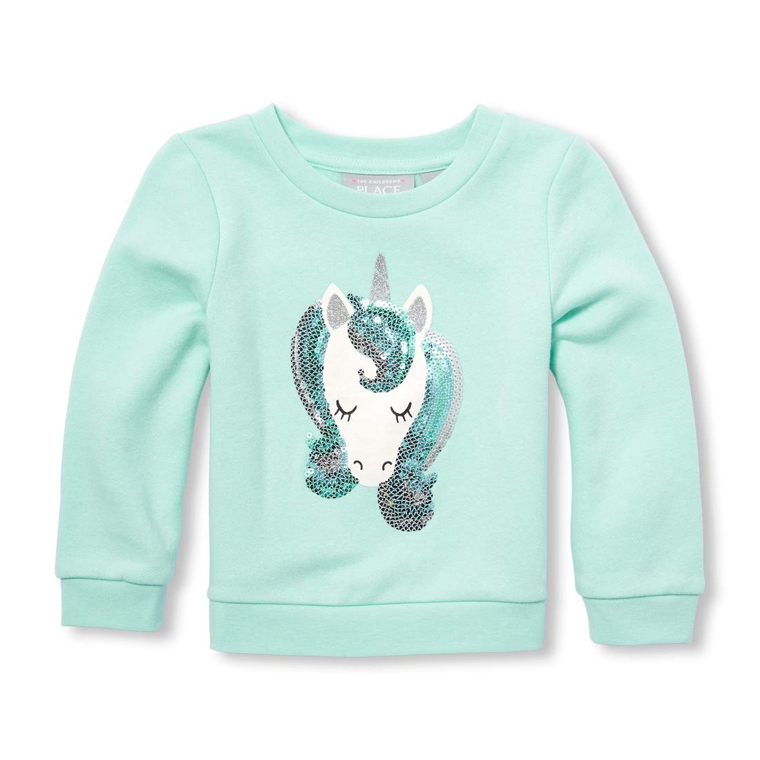 The Children's Place Girls' Toddler Graphic Fleece The Children' s Place 2116030