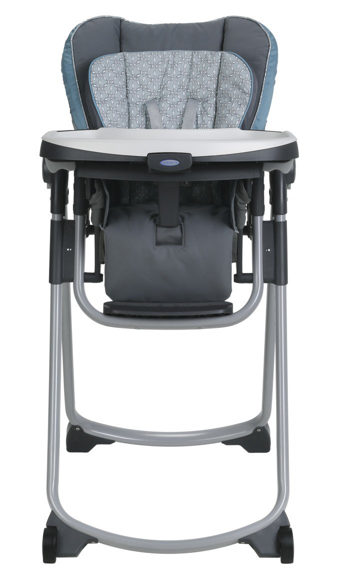 Graco Slim Spaces Highchair, Alden by Graco (Image #3)
