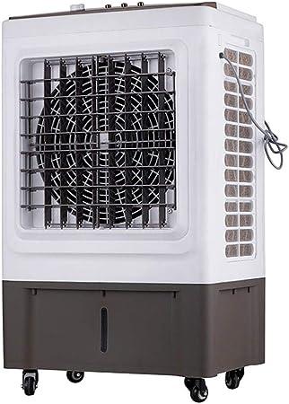 Ventilador industrial evaporativo, aire acondicionado portátil ...