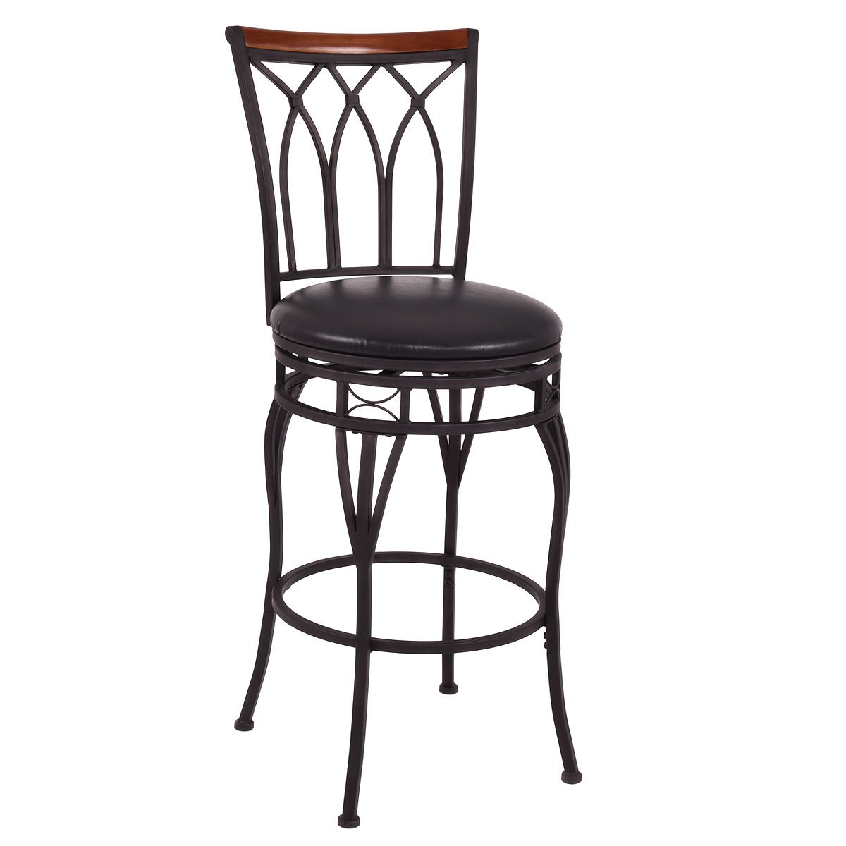COSTWAY Bar Stool