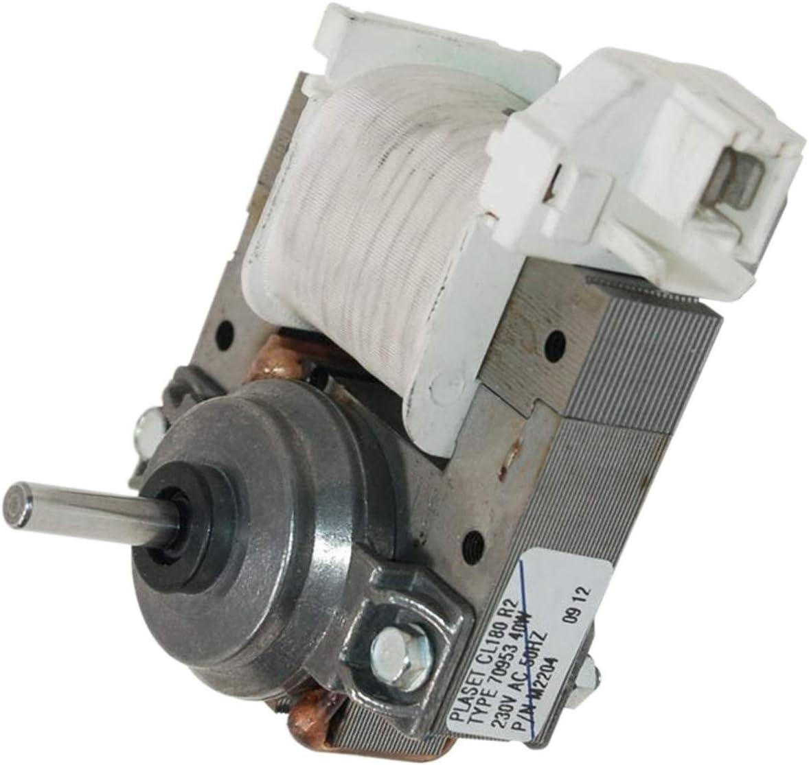 Motor de ventilador – Lavadora – Ariston Hotpoint, Indesit ...