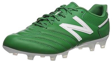 aced0d60096 New Balance Men s 442 Team V1 Classic Soccer Shoe