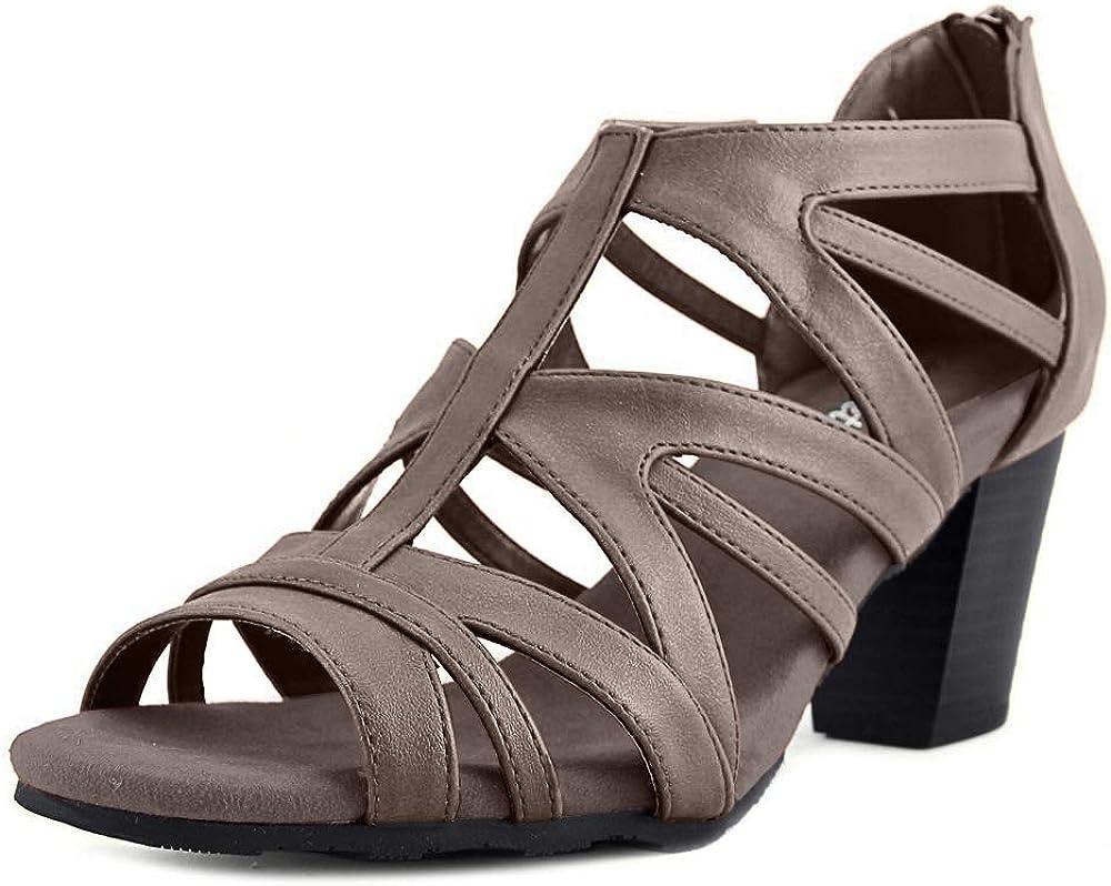 Easy Street Women's Dress Overseas parallel import Award-winning store regular item Sandal Amaze