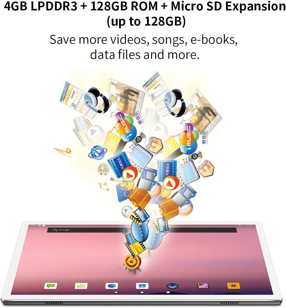 TECLAST Tablet PC (m30 10.1 Pulgadas): Amazon.es: Informática