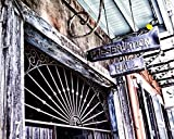 New Orleans picture Preservation Hall Photo 8x10 inch Print