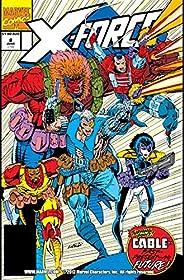 X-Force (1991-2002) #8 (English Edition)