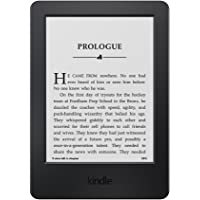 """Kindle E-reader, 6"""" Glare-Free Touchscreen Display, Wi-Fi - Includes Special Offers (Previous Generation – 7th)"""