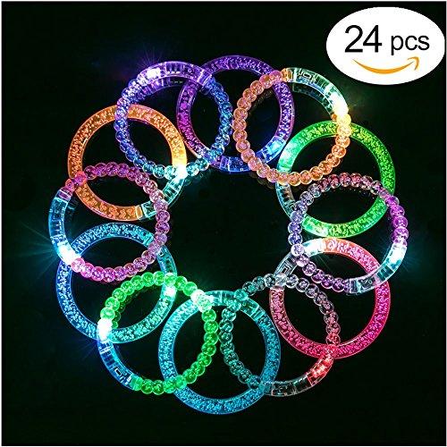 Light Up Bracelets Led - 2