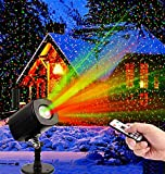 LED Projector Light Star Laser Landscape Projector Light Waterproof Outdoor Garden Spotlight for Christmas Party Disco-Replacement Service