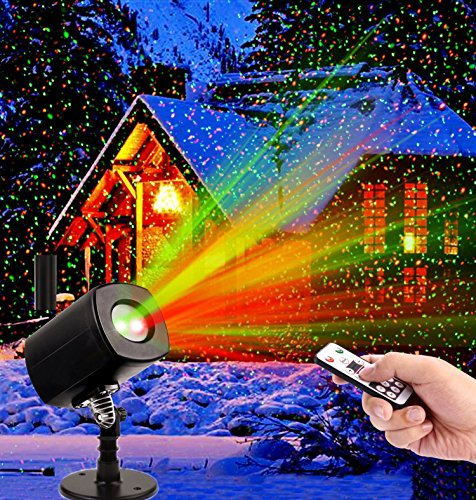 Outdoor Laser Party Lights in Florida - 7