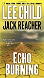 Echo Burning (Jack Reacher)