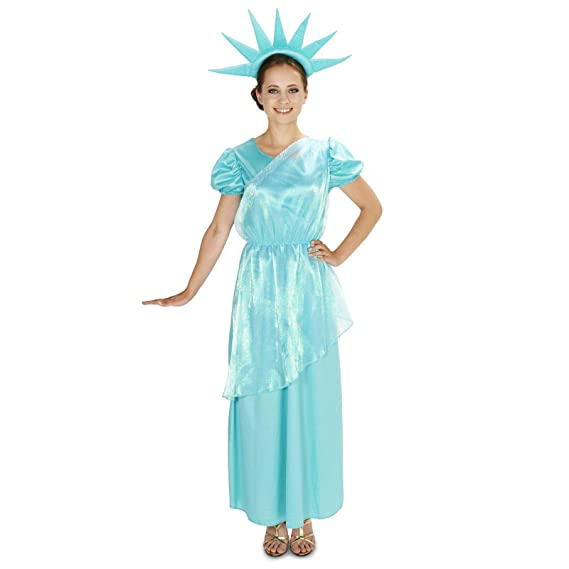Statue of Liberty Adult Costume L