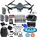 DJI Mavic Pro FLY MORE COMBO Collapsible Quadcopter Drone EVERYTHING YOU NEED Bundle from SSE