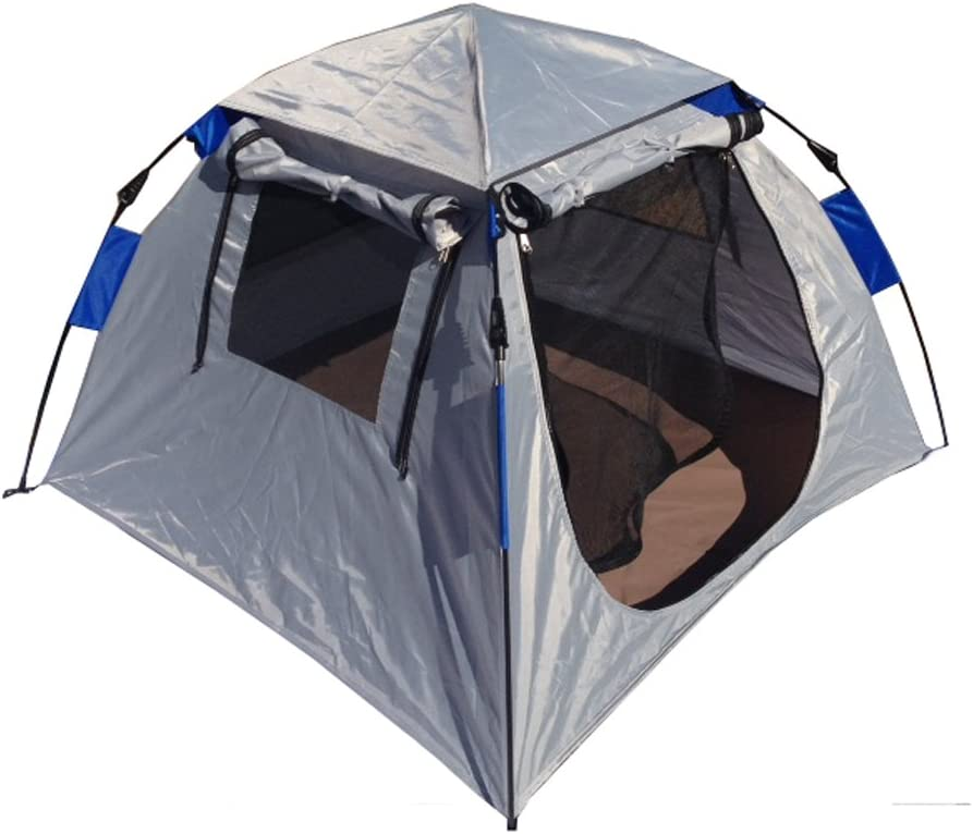 Cool Runners Pop-Up Dog Tent Image