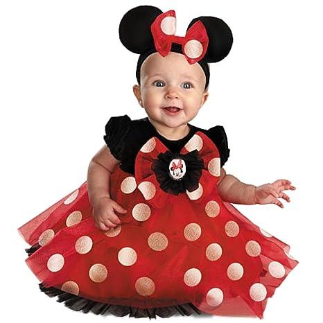 colore veloce più recente online in vendita Bambini Disney Baby ragazza Minnie Mouse Mickey Mouse ...