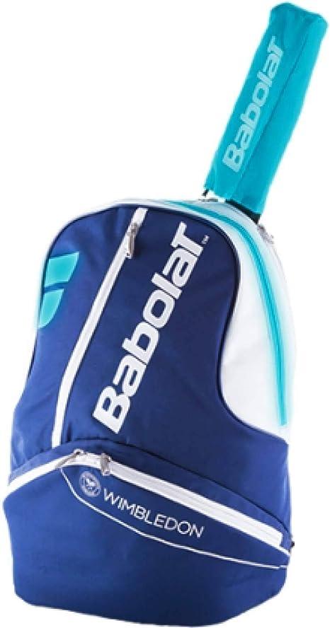 Babolat Team Wimbledon Bolsas para Material de Tenis, Unisex ...