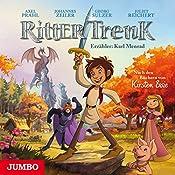Ritter Trenk: Das Original-Hörspiel zum Film | Kirsten Boie