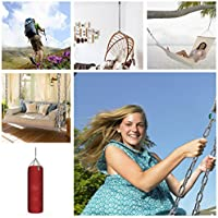 S Hook And Rocking Hook For Hanging Chair Hammock Accessories Swing Spring With Extension Chain Hanging Swing And Hanging Chair Chair Hammocks Hanging Supplies