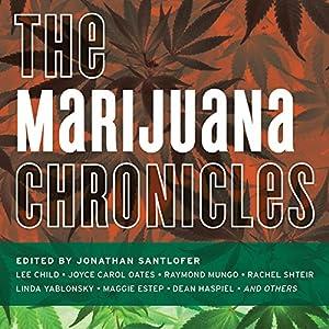 The Marijuana Chronicles Audiobook