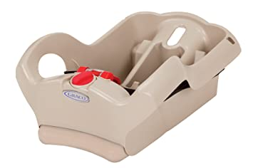 Graco SnugRide Classic Connect 30 35 Infant Car Seat Base Tan