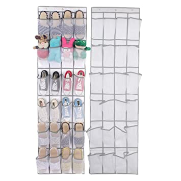 JOKARI Purses Plus Handtaschen-Regal zum Aufh/ängen an der T/ür