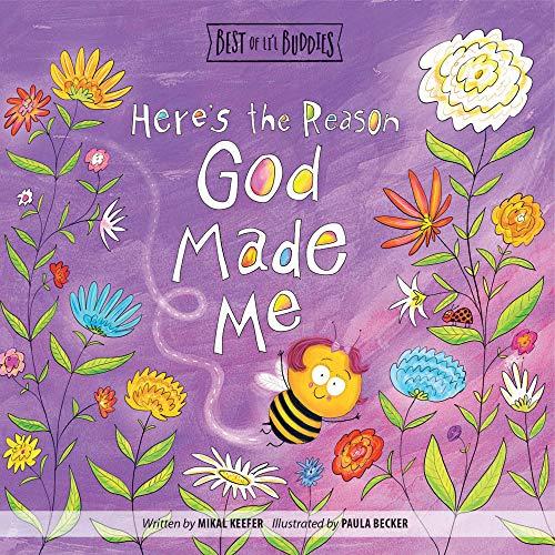Here's the Reason God Made Me (Best of Li'l Buddies)