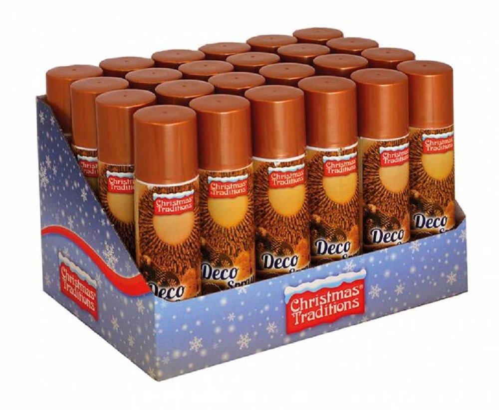 Idena Dekospray Weihnachten 150 ml: Amazon.de: Elektronik