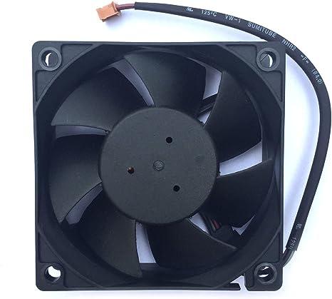 Compatible con BenQ W1070 Proyector Ventilador Adda 7025 ...