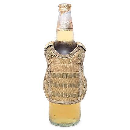 Amazon.com: Jinxuny - Chaleco de cerveza para bebidas ...