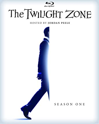 Amazon.com: The Twilight Zone (2019): Season One [Blu-ray ...
