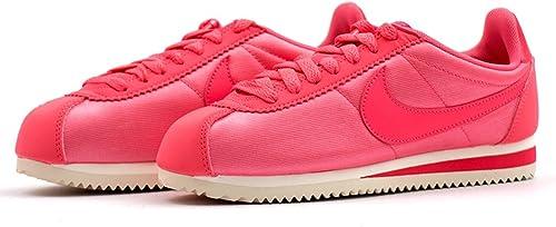 Nike WMNS Classic Cortez Chaussures de fitness en nylon pour