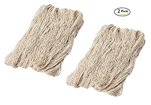 2 Natural Fish Net Party Accessory by Fun Express (2 PACK) (2)