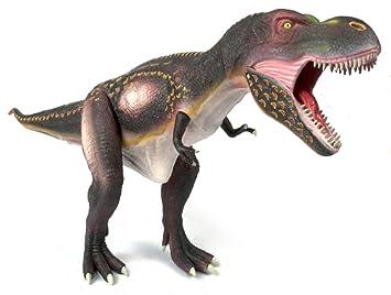 Amazon ジュラシックアクション大 ティラノサウルス おもちゃ