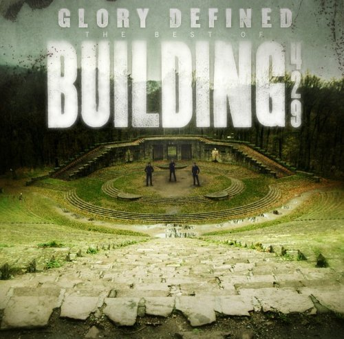 Building 429 Album Cover