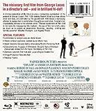 THX 1138 (The George Lucas Directors Cut) [Blu-ray]