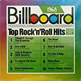Billboard Top Rock & Roll Hits: 1968 [Vinyl]