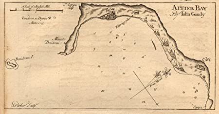 Map Of Spain Benidorm.Altier Bay Altea Benidorm Calp Gaudy Coastal Sea Chart