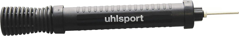 schwarz//wei/ß Uhlsport Ballpumpe 2-Wegepumpe