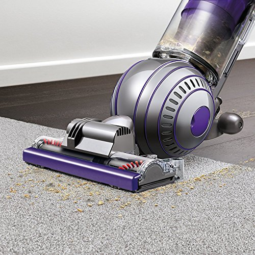 Dyson Ball Animal 2 Upright Vacuum, Iron/Purple (Certified Refurbished) by Dyson (Image #4)