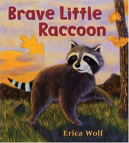Download Brave Little Raccoon pdf epub