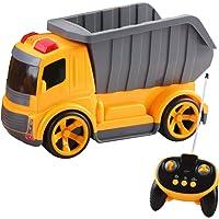 deAO RC Camiones de Serie Camión de Construcción