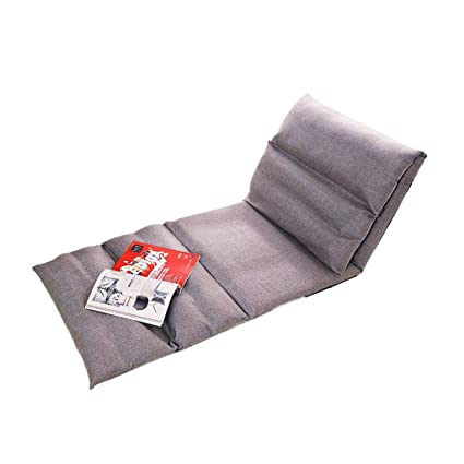 Amazon.com: Sofá cama plegable Lazy Lounge Sofá silla ...