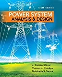 Power System Analysis and Design 6th Edition