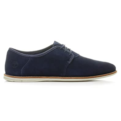 Chaussures Timberland Revenia Suede Oxford FclfmWbnk