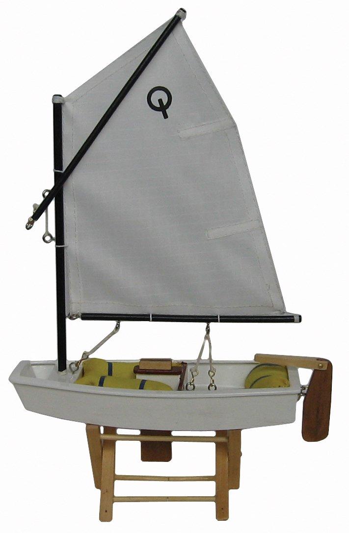 OPTIPARTS - Mini Modellino Optimist OP-1471 Puma