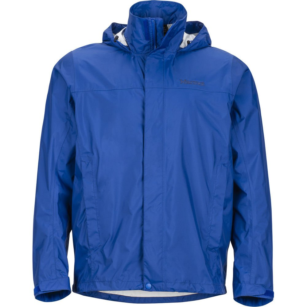 Marmot Men's PreCip Jacket Surf X-Large by Marmot