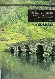 img - for Stein pa stein - Norsk med samfunnskunnskap for voksne innvandrere book / textbook / text book